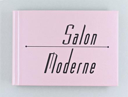 Salon Moderne : loveju